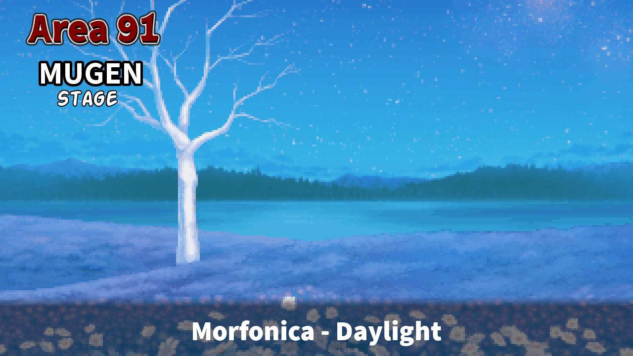 Morfonica - Daylight